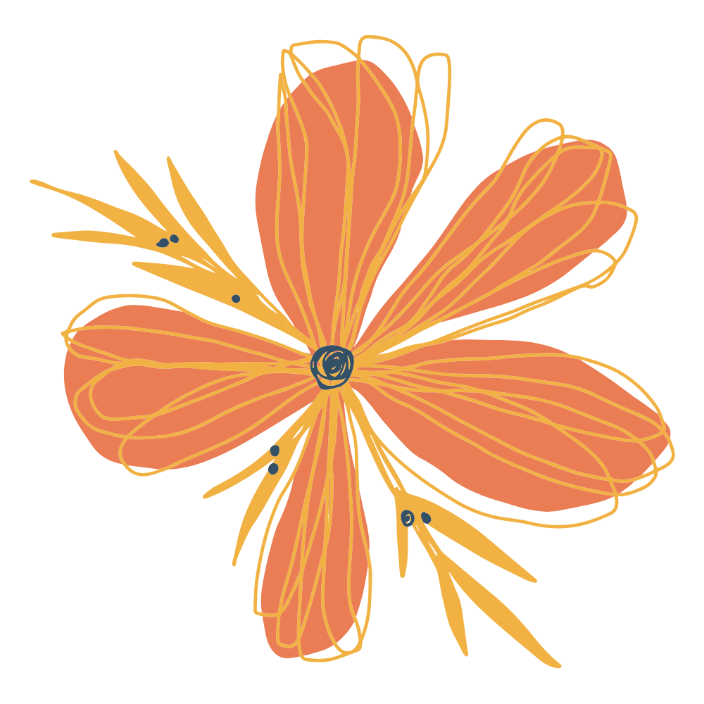 flower graphic image