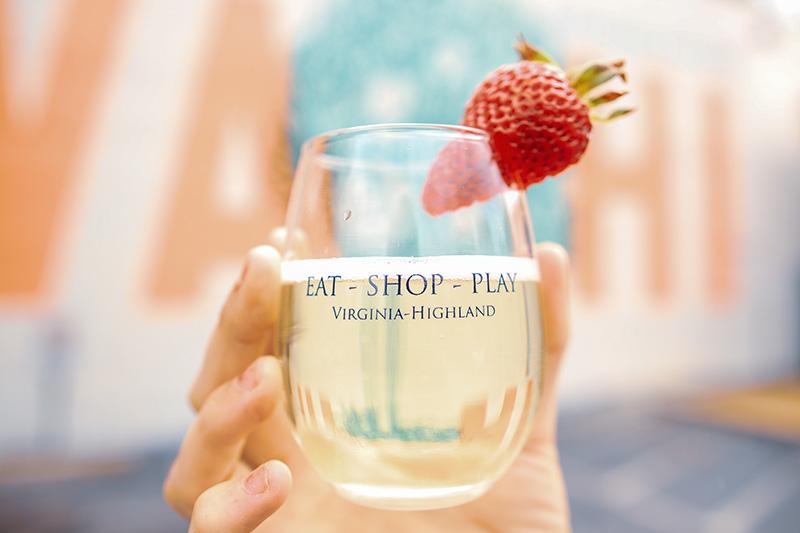 Eat Shop Play Virginia Highland